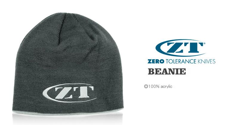 478342acf69 Купить шапка Zero Tolerance Beanie BEANIEZT18